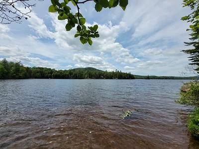 NY, Tupper Lake - 2021