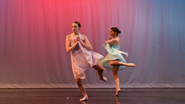 Valley Ballet Act II 2009