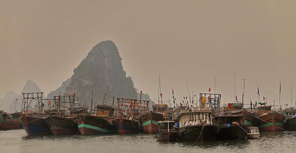 Port de Cua Ong