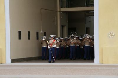 Marine Boot Camp Graduation Day 4-18-14 MCRD
