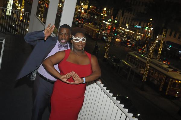Jay & Sonya's Wedding Anniversary