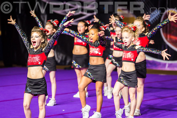 GLCC with Fame All-Stars