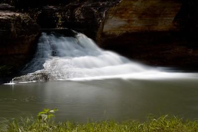 Como Falls