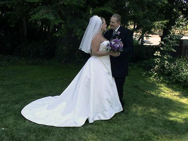 2004/07/11 - My Cousin Steve's Wedding