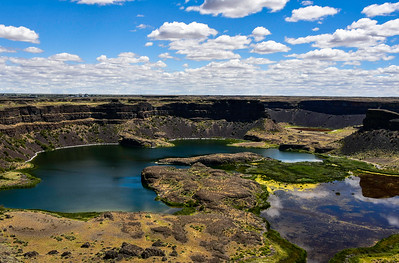 What Was Once The Largest Waterfall In North America