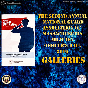 2016 NGA Military Officers Ball