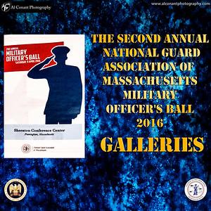 2016 NGA Military Officers Ball