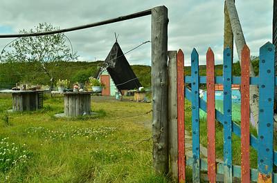 Kola Peninsula to Murmansk