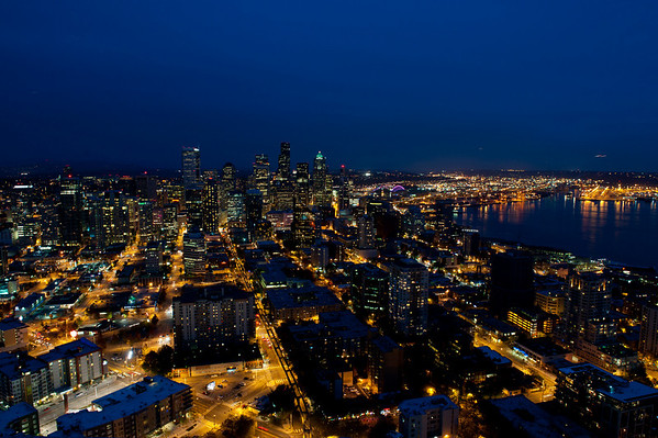 USA, Seattle