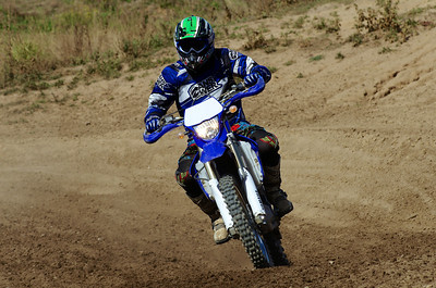 2013 Father's Day Queensland Moto Park