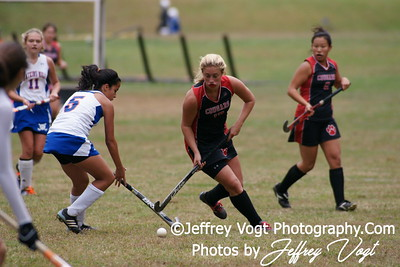 10-06-2010 Watkins Mill HS vs Quince Orchard HS Girls Varsity Field Hockey, Photos by Jeffrey Vogt Photography