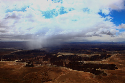 Moab- Canyonlands 2013