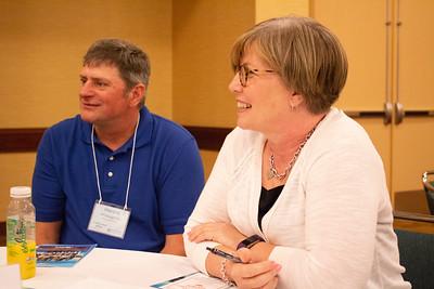 Clergy Spouse's Gathering - Thursday, June 7