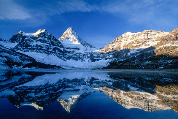 British Columbia & Alberta (2000)