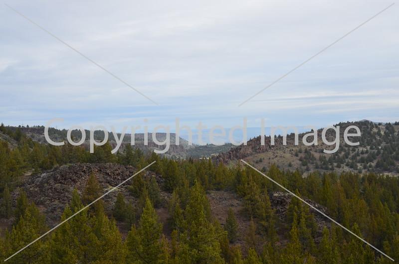 Central Oregon Landscapes