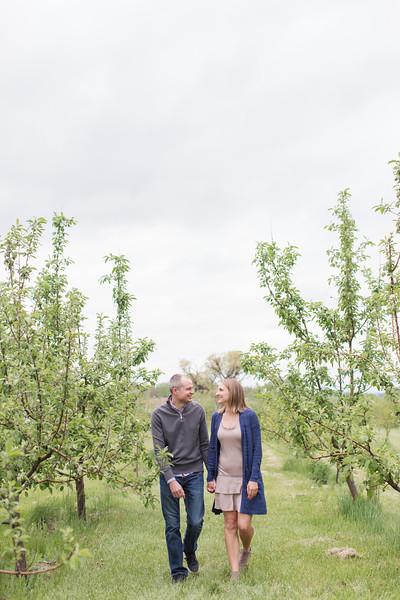 Gleason Apple Orchard