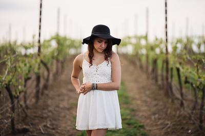 Amy - Tulip Fields