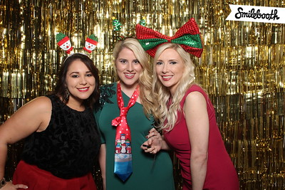 Robinson Brothers Ford & Lincoln 2016 Christmas Party