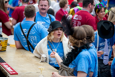 Crawl for Cancer at P&L 05.02.15