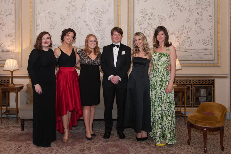 Trinity College Dublin Alumni