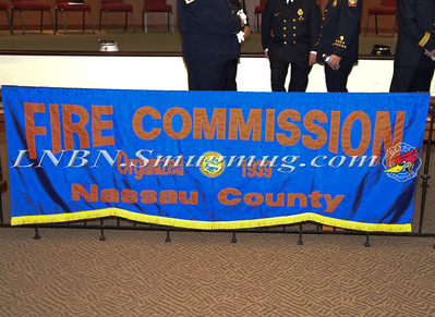 Nassau County Fire Commission Awards Ceremony (Auditorium Photos) 4-17-13