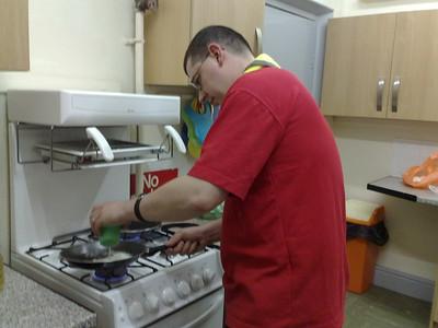 2009-02-27 Pancake Day