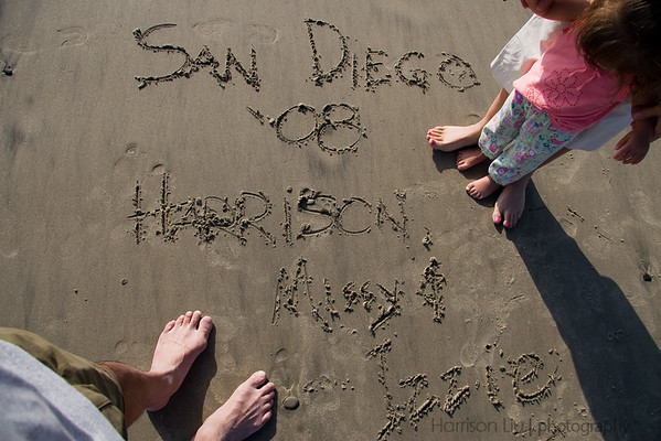 LA and San Diego pics