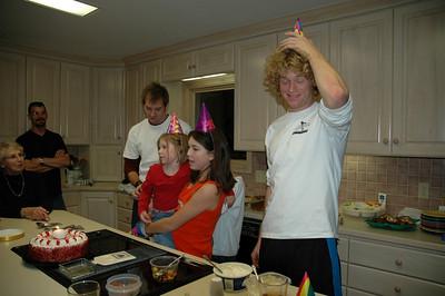 Thanksgiving 2006 & 2005