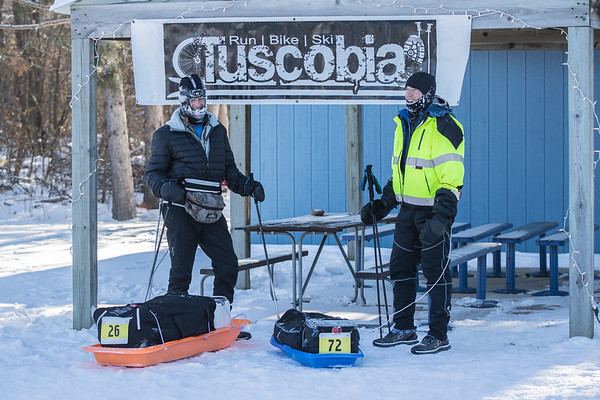 2017-12-30 - Tuscobia Winter Ultra