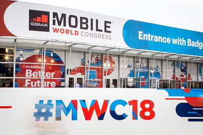 MWC 2018 - Best pictures