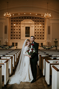 Natalie & Ryan Wedding Day