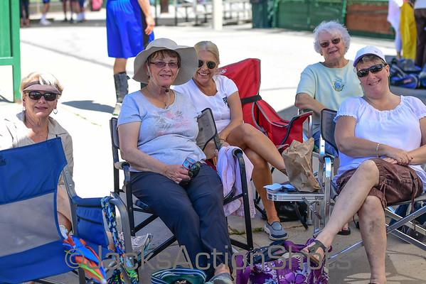 2016 Rock 'N Reno -  Babes, Fans, Umpires