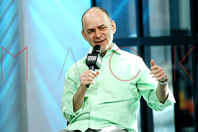 """NEW YORK, NY - MARCH 17:  Build Series Presents Todd Barry Discussing """"Thank You For Coming to Hattieburg: One Comedian's Tour of Not-Quite-the-Biggest Cities in the World"""" at Build Studio."""