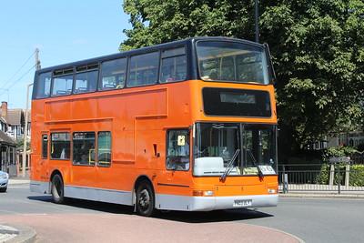 Bus Operators E