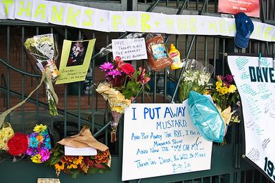 Dave Neihaus Memorial