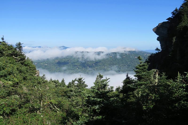 Grandfather Trail -- 5,300'