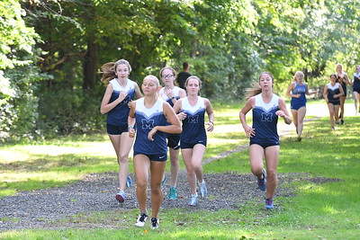 McDowell Cross Country 2019
