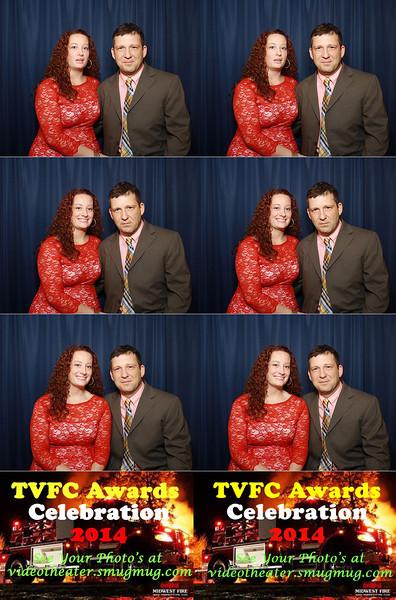 2014March29 TVFC Awards