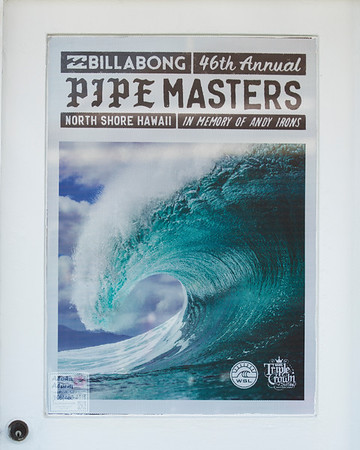 2016 Pipemasters 46th