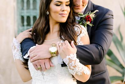 Sommer & Dallas Wedding