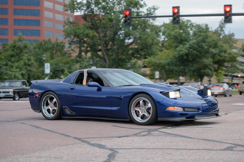 1472 Corvette