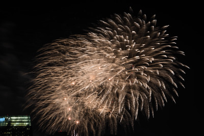4th of July Fireworks Nashville TN '18