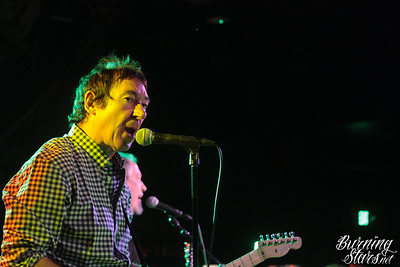 Buzzcocks @ The Roxy Theatre (West Hollywood, CA); 6/29/17