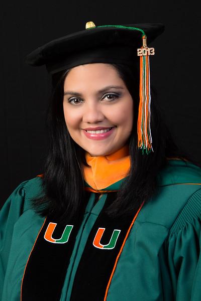 University of Miami Nursing Degree Doctorial Program Class of 20