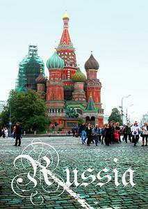 Travel: Russia