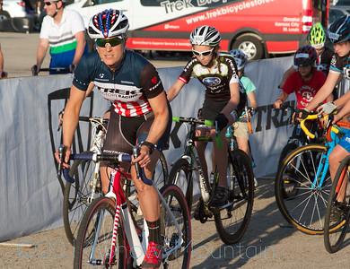 Junior Girls Cyclocross Clinic