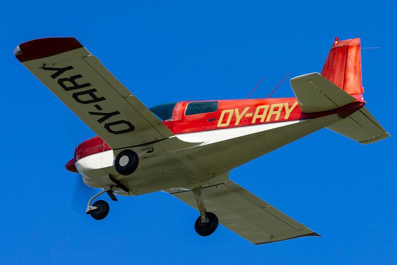 OY-ARY-AmericanAA-1ATrainer-Private-EKHK-2014-05-24-_A7X3981-DanishAviationPhoto.jpg