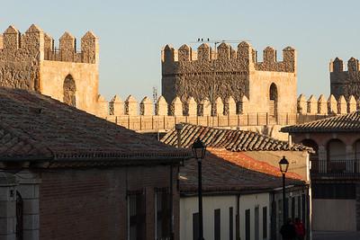 28.10 Ávila - León