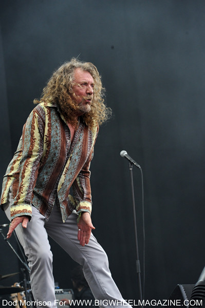 Glastonbury Festival - at Worthy Farm - Pilton, England - June 28, 2014