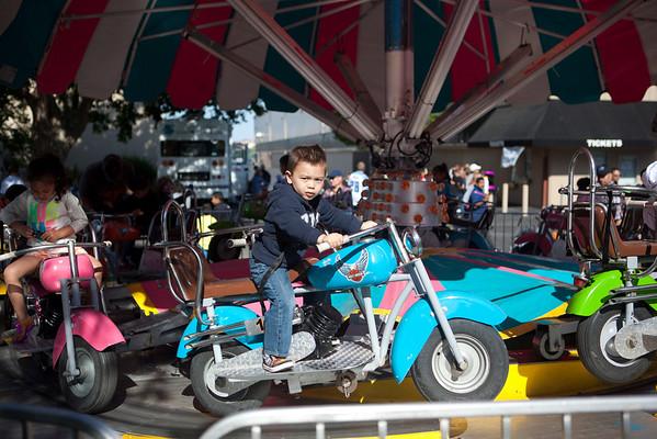 San Mateo Fair 2013
